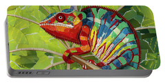Panther Chameleon Portable Battery Charger