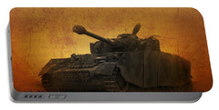 Panzer 4 Ausf H Portable Battery Charger