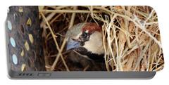Papa Bird Portable Battery Charger