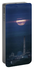 Paper Mill Moon 2 Portable Battery Charger