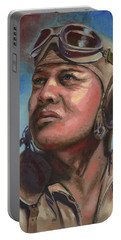 Pappy Boyington Portable Battery Charger