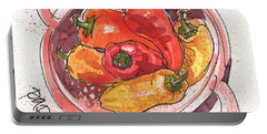 Paprika Portable Battery Charger
