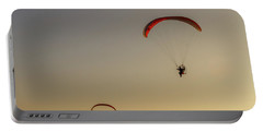 Paragliders  Portable Battery Charger