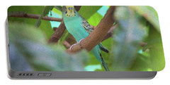 Parakeet Portable Battery Charger
