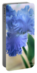 Parallel Botany #5254 Portable Battery Charger by Andrey Godyaykin