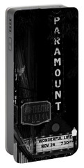 Paramount Marquee Bristol Tennessee Portable Battery Charger
