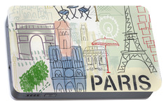 Notre Dame Portable Battery Chargers