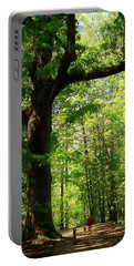 Paris Mountain State Park South Carolina Portable Battery Charger
