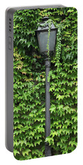 Parisian Lamp And Ivy Portable Battery Charger