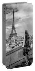 Parisien 2 Portable Battery Charger