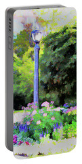 Park Light Portable Battery Charger