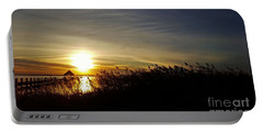 Park Sunset 3 Portable Battery Charger