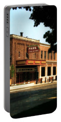 Park Theatre Portable Battery Charger