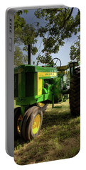 Parked John Deere 2 Portable Battery Charger