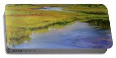 Parker's River, Cape Cod Portable Battery Charger