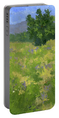 Parkway Spring Oil Portable Battery Charger