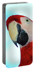 Parrot Head, But Not Necessarily A Fan  Portable Battery Charger