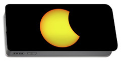 Partial Eclipse 1 Portable Battery Charger