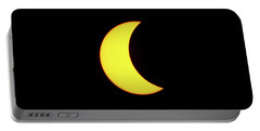 Partial Eclipse 3 Portable Battery Charger