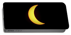 Partial Eclipse 4 Portable Battery Charger