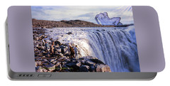 Passion At The Falls Portable Battery Charger