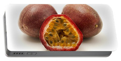 Passion Fruits Portable Battery Charger