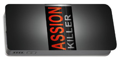 Passion Killer Concept. Portable Battery Charger