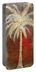 Passion Palm Portable Battery Charger