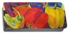 Passionate Peppers Portable Battery Charger