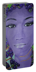 Passions Paradise Portable Battery Charger