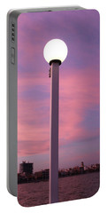 Pastel Skylight Portable Battery Charger