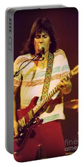Pat Travers 1 Portable Battery Charger