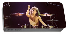 Pat Travers 3 Portable Battery Charger