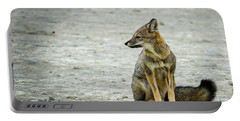Patagonia Fox - Argentina Portable Battery Charger