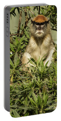 Patas Monkey Portable Battery Charger