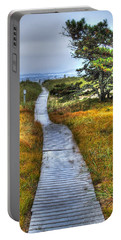 Path To Bliss Portable Battery Charger by Tammy Wetzel
