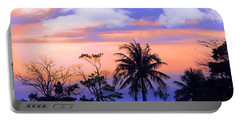 Patong Thailand Portable Battery Charger by Mark Ashkenazi