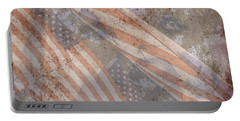 Patriotic Lab Portable Battery Charger