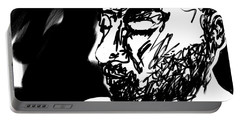 Paul Ramnora Self-portrait Portable Battery Charger