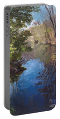 Pawtucket Canal Portable Battery Charger