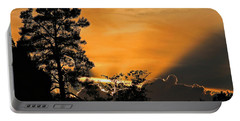 Payson Sunset Portable Battery Charger