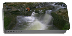 Peace Falls Portable Battery Charger