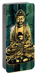 Peace Of Gold Portable Battery Charger