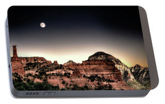 Portable Battery Charger featuring the photograph Peaceful Easy Feeling by Jim Hill