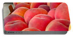 Peaches For Sale Portable Battery Charger