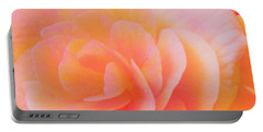 Peachy Perfection Portable Battery Charger