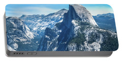 Peak Of Half Dome- Portable Battery Charger
