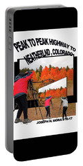 Peak To Peak Highway Portable Battery Charger