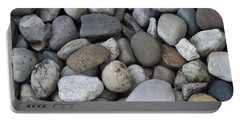 Pebbles 1 Portable Battery Charger