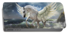 Pegasus Rising Portable Battery Charger